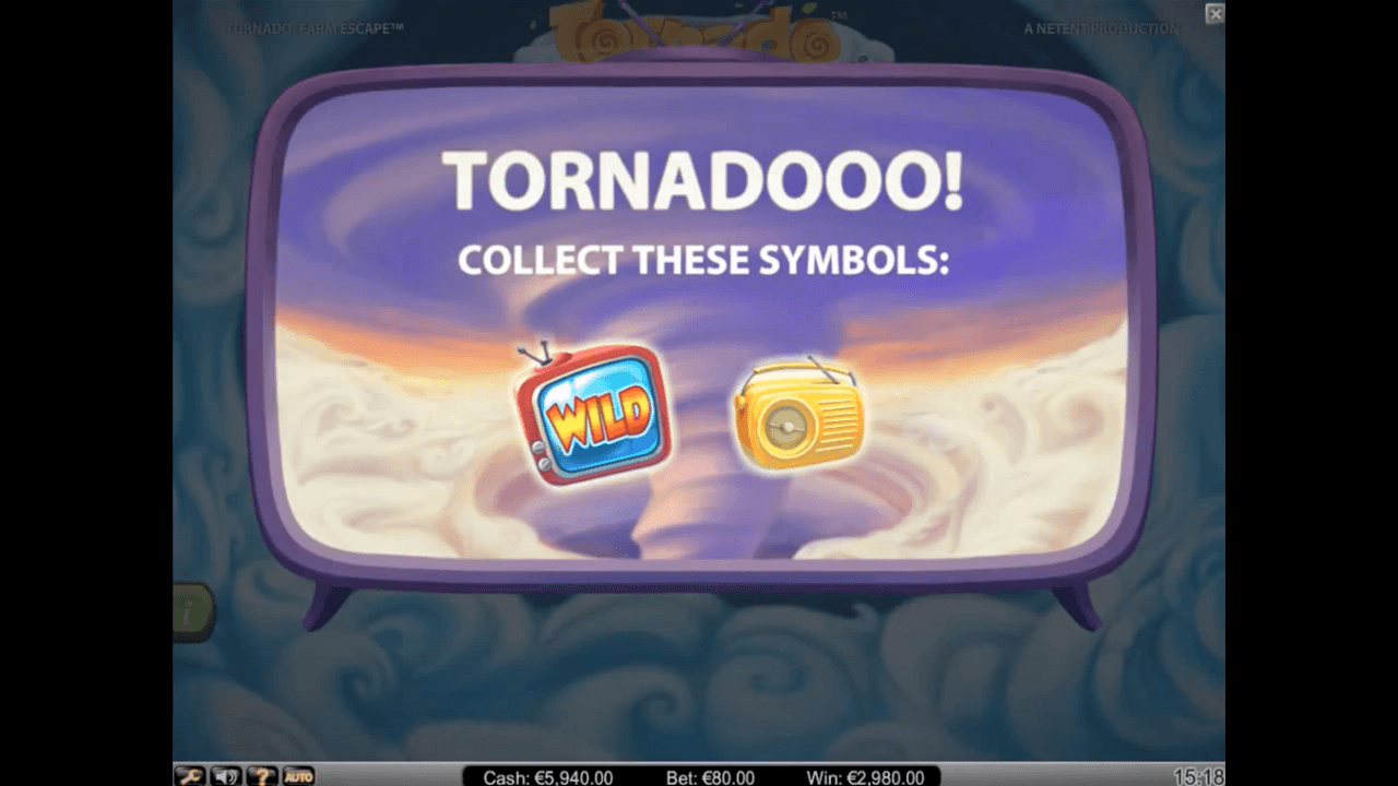 Tornado: Farm Escape 9